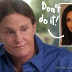 #KimKardashian doesn't want #BruceJenner to document his transition in new reality show?? http://t.co/NMYvZm1vQA