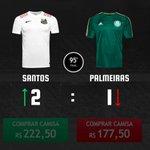 Des maillots de football dont les prix changent selon les résultats des équipes - http://t.co/2qSuJn8bqp http://t.co/ujmnwbYdMb