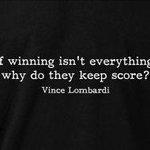 The great Vince Lombardi. http://t.co/FKk3uAWlqs