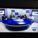 Começando o Rede Debate da  @RCTV_canal27 . Hoje com o governador @realrcoutinho , sob o comando de @hermesdeluna http://t.co/cRG7yXOYIv