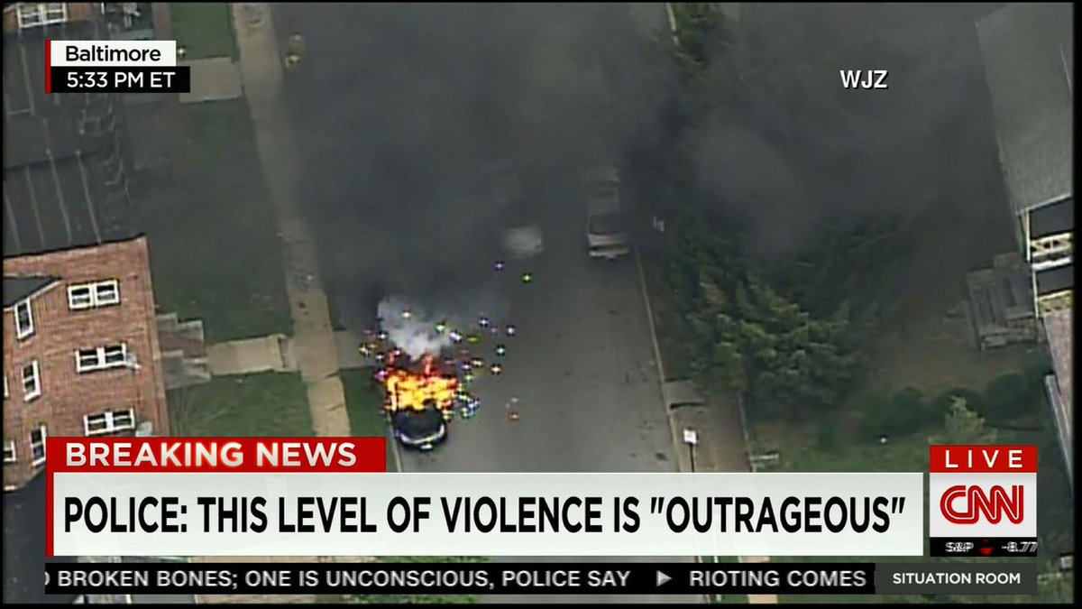 News - Breaking Baltimore News From WJZ, CBS Channel 13 ...