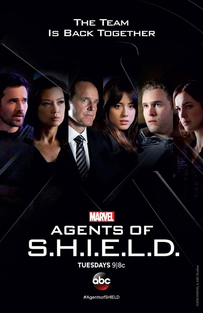 6 reasons you can't miss tomorrow's #AgentsofSHIELD. Need 7? #ItsAllConnected to Marvel's @Avengers: Age of Ultron. http://t.co/3bApicdG42