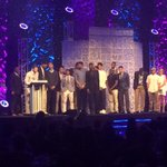 Were honored to accept Male Team of the Year at the #CATSPYs. Its been a fun ride. http://t.co/6PusjsDa4w