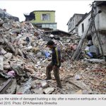 Thousands volunteer to scour satellite images of the #Nepal Earthquake >> http://t.co/Fp5t5mFRpS http://t.co/nBUqKrOeJC