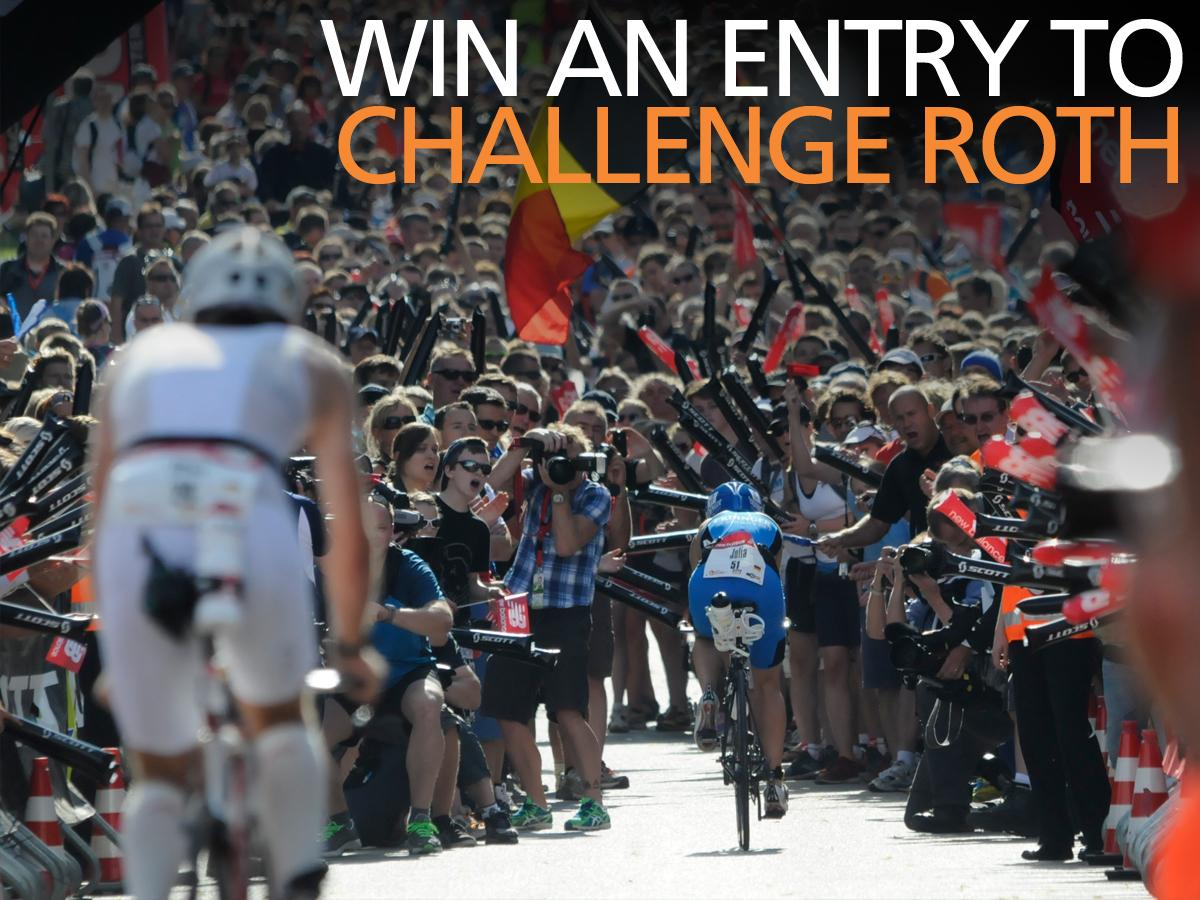 Are you ready to race the legend? Visit http://t.co/1o5XUQA9tA to enter. @Challenge_Famil #ChallengeRoth #triathlon http://t.co/b4xdT0JwG2