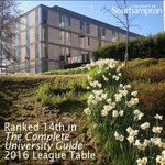Were proud to be ranked 14th in The @compuniguide 2016! http://t.co/TQhRJ807be #CUG2016 http://t.co/JqigG4R9kx