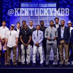 RT @KentuckyMBB: We fully enjoyed every step of the ride with these guys this year. We're going to miss this team. http://t.co/6axZXjPAZ0