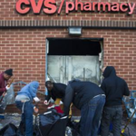 Calm returned to Baltimore after a night of unrest, looting and fires: http://t.co/MSL126VYaz http://t.co/l3FETLwleC