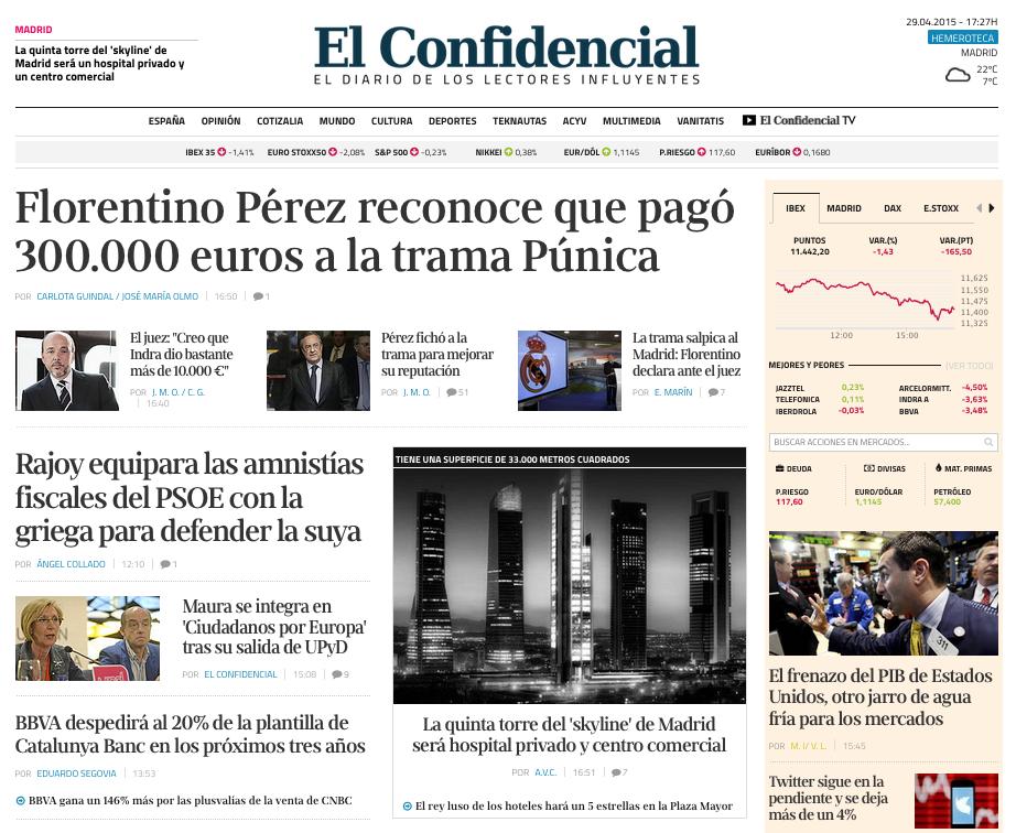 Florentino p rez reconoce que pag euros a la for Emprunter 300 000 euros