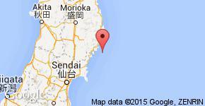 TSUNAMI ALERT ISSUED!!! 20 min.ago #earthquake 6.7 has hit Ōfunato-shi , Japan, 60.0km, 6:13 AM GMT+9 (EMSC) http://t.co/pwoGjqp5VA