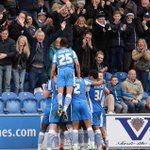 Loved playing my part in keeping @ColU_Official up!Thanks 2 the fans for their support.All the best for the future⚪️???? http://t.co/pOUxBqXIg6
