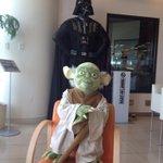 """今日・5月4日(月・祝)は『みどりの日、スター・ウォーズの日』映画『スター・ウォーズ・シリーズ』記念日…""""May the Force be with you""""を""""May 4th""""にかけて…朝9時から特番 #jwave #radiko http://t.co/VdtkdaDGFE"""