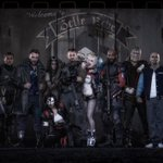"""@DavidAyerMovies: Task Force X assembled and ready. #SuicideSquad http://t.co/AJwOrJv2CS"" well, damn"