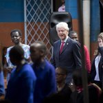 Bill Clinton: Foundation has done nothing wrong http://t.co/IxQukb2G0g http://t.co/h0xUedY8iL