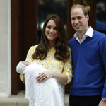 The Duke and Duchess of Cambridge named their new daughter Charlotte Elizabeth Diana: http://t.co/IWqtQFarDi http://t.co/4gsh4KXeak