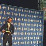Your 2014-15 @NBA MVP - Stephen Curry. #KiaMVP http://t.co/EOOLwkNh3V