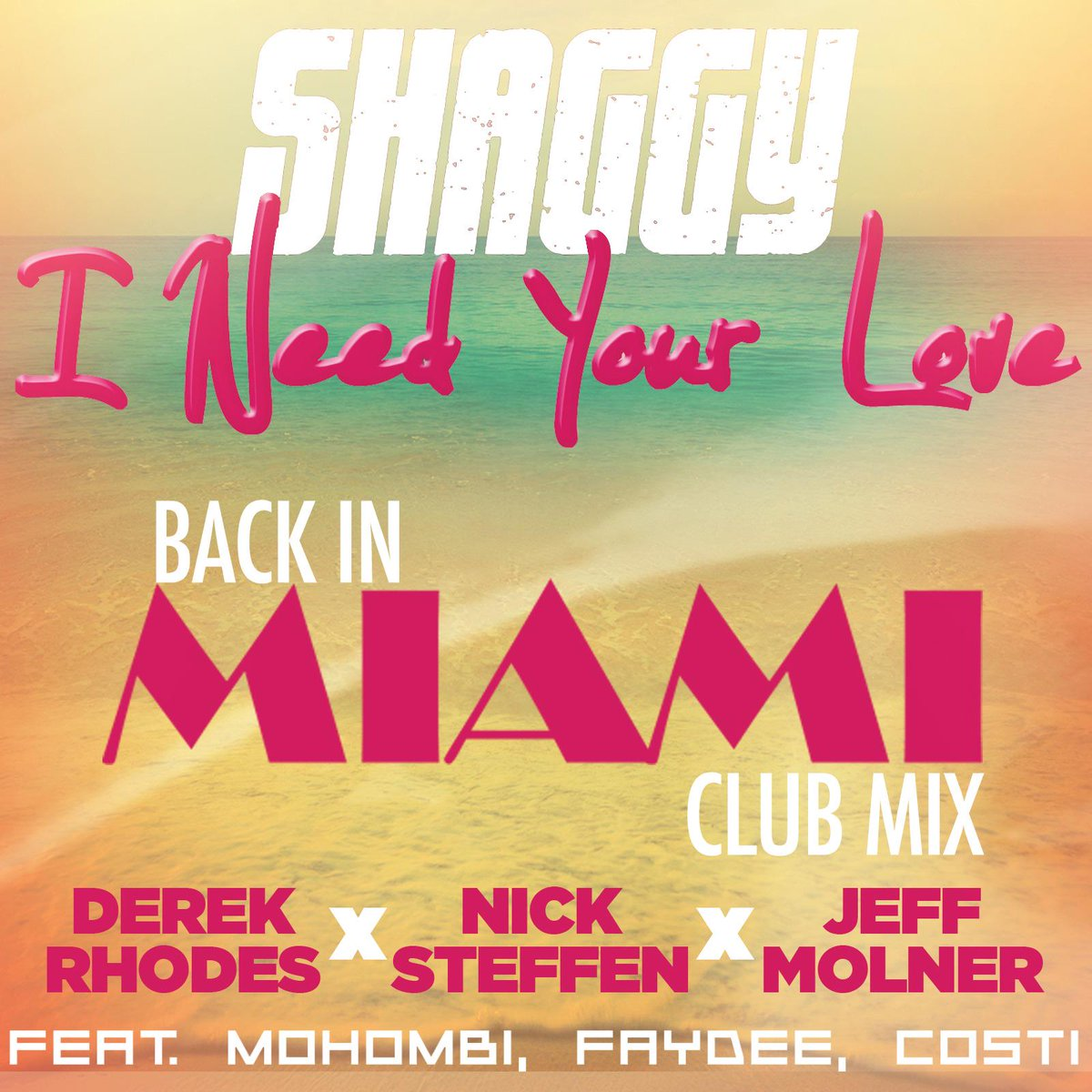 """The Official """"Back In Miami"""" Club Mix of """"I Need Your Love"""" is Now Out on @BroBible! http://t.co/g1bIaLnU3o http://t.co/I3uCjc3zCB"""
