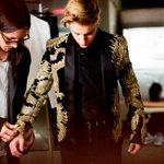 Mi amor como siempre de guapo. 💁 @justinbieber http://t.co/7m5Od3lbL9