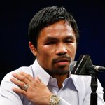 THIS JUST IN: Manny Pacquiao will undergo surgery later this week for a significant tear in his right rotator cuff. http://t.co/OiTXE8QIKv