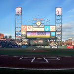 The mound is ready for #MadBum. #SFGiants http://t.co/zx79ViIP5g