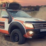 Win a new Ranger + R5000 fuel per month for a year! Follow us to enter the #RangerOdyssey http://t.co/RNsLedJ9AR