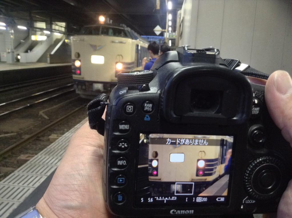 秋田までカメラ持っていった意味 http://t.co/LRZmhfkz0V