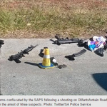 MUST READ: Four arrested after Olifantsfontein Road shooting >> http://t.co/MZHqRw624b http://t.co/sPWNcwrM8N