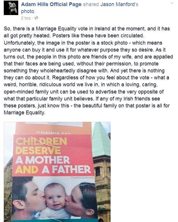 In other news, I'm laughing so hard at this. Brilliant. I'd be so mad though. #MarRef http://t.co/nCSlBDlgbn