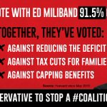 Voting Conservative is the only way to stop the chaos of a Miliband-SNP coalition http://t.co/3U7RcHhohs http://t.co/I0NyWB0xLQ