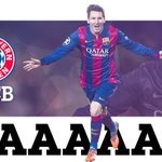 GOOOOOOOOOOOAAAAALLL!!!!! LEO MESSI AGAIN!!! FCB 2 - 0 BM #FCBLive http://t.co/c4z0BnLtTr