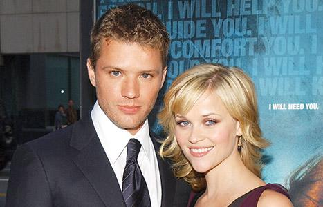 Reese witherspoon and ... Ryan Phillippe Cruel Intentions