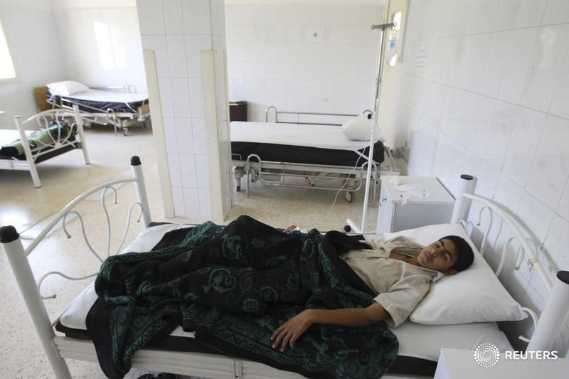 "An antibiotic-resistant ""superbug"" strain of typhoid fever is spreading globally: http://t.co/rG5LTww6Ed http://t.co/XjZUNJjX6N"