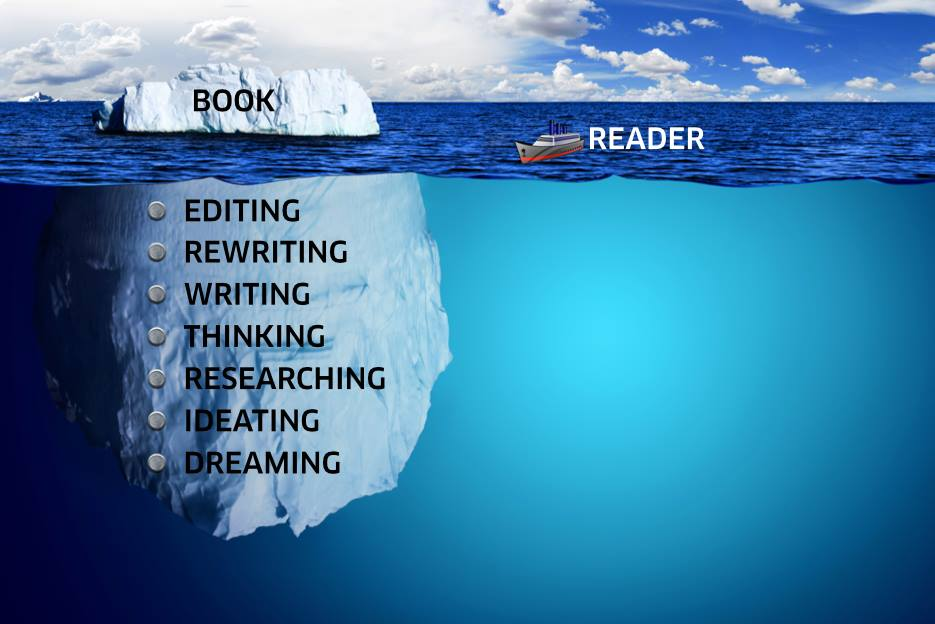 Readers may not see the exact lengths to which a writer has gone... #amwriting http://t.co/4VM9YNxn00 |RT @lorettamilan
