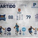 Presentamos a los líderes de @bahiabasket en la victoria ante Peñarol http://t.co/uB5aOrZHtH