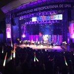 Por un #PeruSaludable y lleno de #EsperanZa. Medio millon de peruanos en todo el #Peru 4500 en este auditorio. http://t.co/uifxvnI6wo