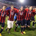 A falta de una fecha Cerro Porteño se consagró campeón del torneo Apertura de Paraguay https://t.co/F5Ba1hW7wI http://t.co/DiVBZ35sOh
