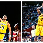 LeBron James ties Kareem Abdul-Jabbar for 3rd-most 30-point games in NBA postseason history with 75. http://t.co/RXwdwCV3Vi