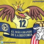Yo si le voy le voy a el unico REY DE COPAS el actual CAMPEON @CF_America http://t.co/ZKiUUxxTY4