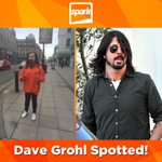 DAVE GROHL HAS BEEN SPOTTED IN SUNDERLAND! http://t.co/HEqMAp6bG3