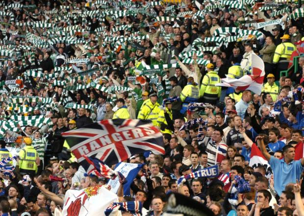 sectarianism in scottish football essay