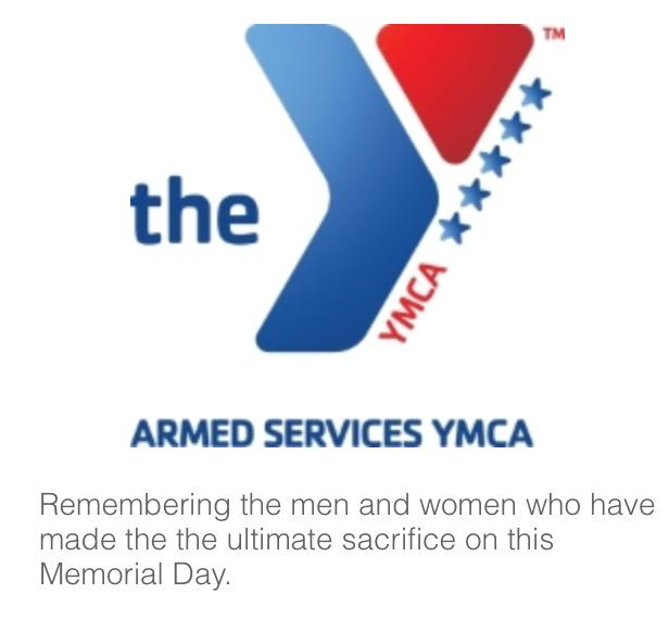 Crisp salute and grateful thanks to those who gave the ultimate sacrifice.  @asymca #veterans #MemorialDay http://t.co/OGGOa9kOTK