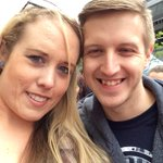 Queuing4agig Id never thought Id get 2go2 #FooFighters #FoosAtSoL #Music #MakingMemoriesUpNorth with @Rhys_Warren http://t.co/0C8VSpGGtf