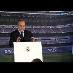 ÚLTIMA HORA: Florentino Pérez cesa a Carlo Ancelotti como entrenador del Real Madrid http://t.co/SbFQOo4gSw http://t.co/jg0OFNW0Gk