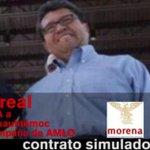 @Milenio: ???? Difunden audio de @RicardoMonrealA; él niega fraude en campañas http://t.co/jiyoQRlPD5 http://t.co/JMEUBLlq6k
