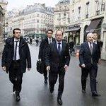Défaillances dans la sécurité de François Hollande? On en parle dans #E1midi avec @davidrevdal ... http://t.co/6eScy7ZLAQ