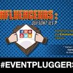 Très bon article à propos de la conférence #Eventpluggers sur les influenceurs http://t.co/WICFPIWtw4 via @Salsarulo http://t.co/5xsJ4yxgvf
