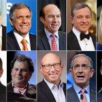 Ellos son los presidentes de compañías con mejores salarios en Estados Unidos http://t.co/XQZNDLDL5b #LoMásTrinado http://t.co/hFnNDDuWnE