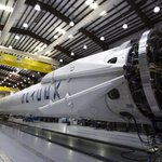 RT @SpaceNews_Inc: U.S. Air Force Certifies @SpaceX  Falcon 9 for Military Launches http://t.co/7928radmrA http://t.co/XqKV1uQwKr