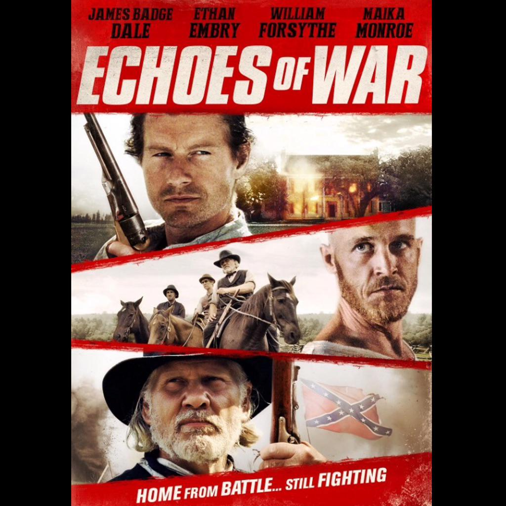 People in LA area, tmrw at 11AM or 9PM at AMC Burbank Towncenter 8go check out the film we produced! #EchoesofWar http://t.co/mVyv3EXPFF
