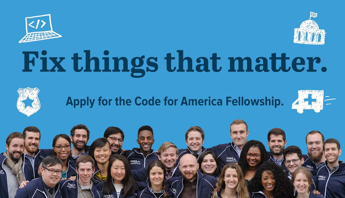 Applications for the 2016 #fellowship are now OPEN. Apply to be a CfA fellow TODAY http://t.co/JBBpjaEj6j http://t.co/taMUtfddKE